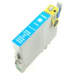 TINTA EPSON COMPATIBLE T088220 CYAN CX4400 CX7400 NX300 USO MODERADO