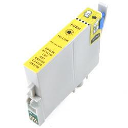 TINTA EPSON COMPATIBLE T088420 YELLOW CX4400 CX7400 NX300 USO MODERADO