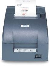 impresora matriz punto de ventas usb epson tm-u220a con cortador papel copia contabilidad gris con fuente de poder 180w sin hub c31c513a8901