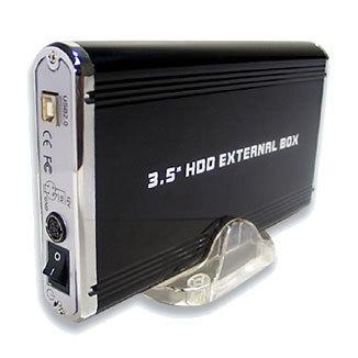 ENCAPSULADOR 3.5IN ENC-OK350AU2S1K ALUMINIO SATA USB2.0 ESATA COMBO