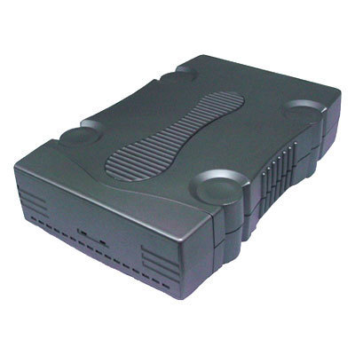 ENCAPSULADOR 5.25IN ENC-SY-UEN-5BK USB VENTIL. PARA QUEMADOR BLU-RAY/DVD NEGRO