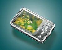 MEMORIA MP4 LCD 2.4IN TFT CAMARA KASER 4GB CAMFLIX YOFUN106C-4G