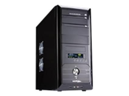 CAJA MEDIA TORRE JET SHOP MP-330 FUENTE PODER 500W CS510GNC83