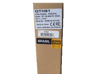 GRABADOR 8CH QSEE QTH81 BNC HD 1080P 720P 960H 30FPS POR CH SOPORTA HASTA 6TB 10 USUARIOS MAC Y PC HDMI VGA QT VIEW IPHONE IPAD ANDROID RED 10/100 2USB2.0 MOUSE CONTROL REMOTO