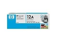 toner hp q2612a negro original 2k hojas hewlett packard laserjet 1012 1018 3015 3020 3030 1020 1022