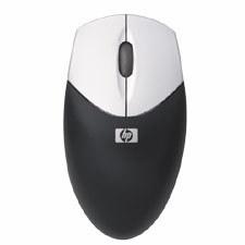 MOUSE OPTICO HP P2350AA