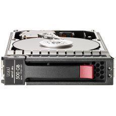 DISCO DURO HP SATA2 3.5IN 500GB 7200RPM NHP MDL 1 A?O GARANTIA 458941-B21 PARA SERVIDOR ML110 G7