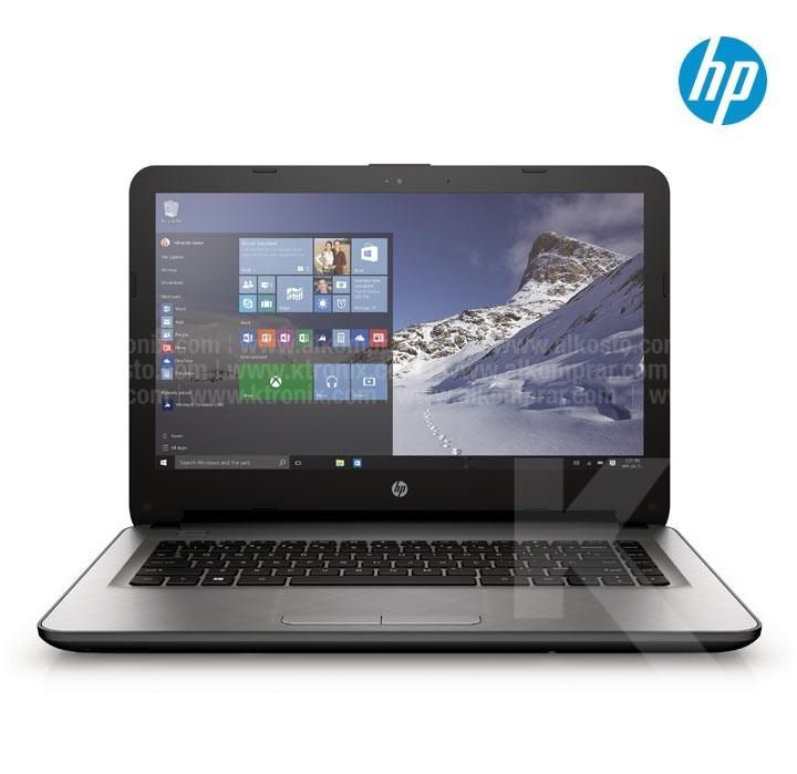 HP 15-AC126LA I3-5005U 4Gb 15.6in 500Gb Win10 Home Español