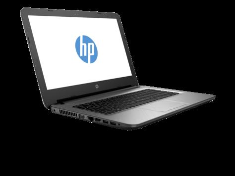 HP 14-AF113LA AMD E1-6015 Radeon R2 4Gb 14in 500Gb Win10 Home Español Negra