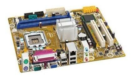 tarjeta madre intel lga775 blkdg41wv 2ddr3 1066/800 dc max 4gb video gma x4500 sonido realtek alc662 5.1ch red giga rtl8111c 8usb 2ps2 paralelo 2serial e90316-104