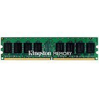 MEMORIA DDR2 PC2-5300 667MHZ KINGSTON 2GB KIT 2X1GB KVR667D2N5K2/2G DOBLE CANAL