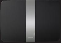 ROUTER INALAMBRICO LINKSYS EA4500-NP N900 DOBLE FRECUENCIA 2.4GHZ 5GHZ 6 ANTENAS INTERNAS SWITCH 4 PUERTOS GIGABIT 1 PUERTO USB