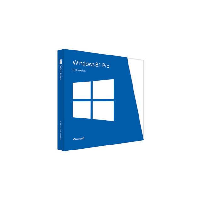 sistema operativo microsoft windows 8.1 pro 64b espa�ol fqc-06998 oem