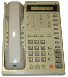 telefono panasonic hibrido kx-t123230