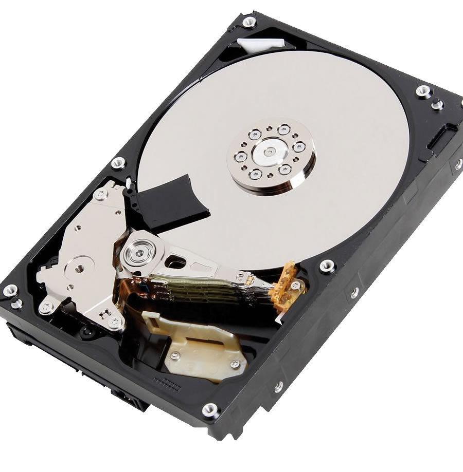 DISCO DURO TOSHIBA SATA3 3.5IN 2TB 64MB CACHE 6GB/S 7200RPM DT01ACA200