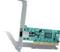 10/100 pci trendnet te100-pciwn chipset realtec