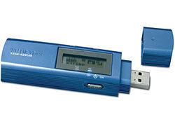 ADAPTADOR USB A RED INALAMBRICA 802.11G 54MBPS CON DETECTOR HOT SPOT TRENDNET TEW-429UB