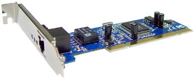 TARJETA RED 10/100/1000 GIGABIT PCI ENCORE REALTEK ENL832-GB/ENLGA-1320