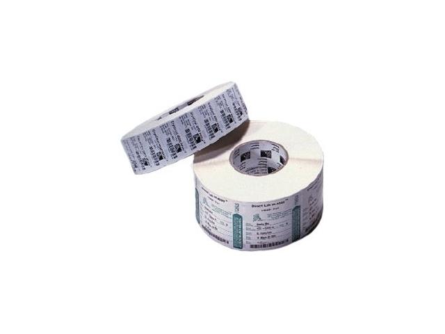 etiqueta codigo barra zebra thermal transfer 2260c/rollo transmatte 2000 2in x 1in