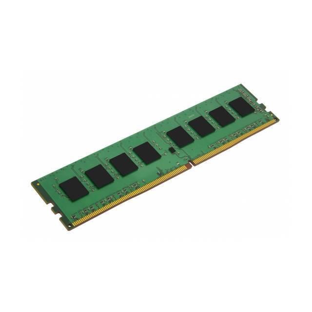 MEMORIA DDR4-2133 PC4-1700 2133MHZ KINGSTON 4GB 512MX64 1.2V CL15 KVR21N15S8/4