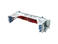 TARJETA ADAPTADORA RISER SERVIDOR HP HEWLETT PACKARD PCIX PCI-E NHP DL380 G5 410570-B21