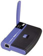 ADAPTADOR USB A RED INALAMBRICA 802.11G 54MBPS LINKSYS WUSB54AG 802.11A/G