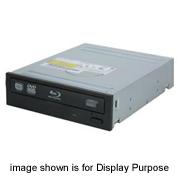 LECTOR BLU-RAY 8X COMBO QUEMADOR DVD SATA LITE-ON BR-ROM 16X DVD-ROM 48X CD-ROM 8X/6X DVD +/- RW NEGRO IHES108-29 OEM