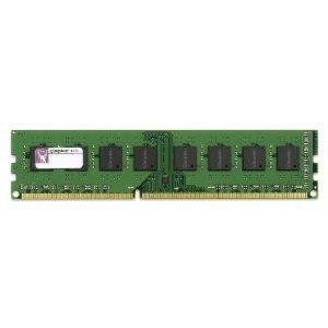 MEMORIA DDR3-1333 PC3-10600 1333MHZ KINGSTON 1024MB 1GB KVR1333D3N9/1G