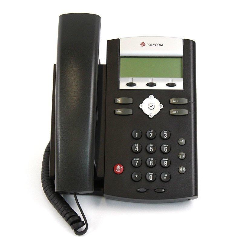 polycom ip 330