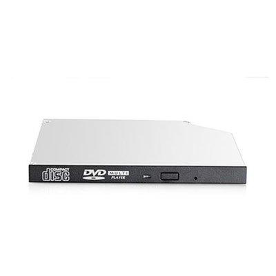 DVD-ROM 8X SERIAL ATA INTERNAL 5.25IN JACK BLACK 578039-130