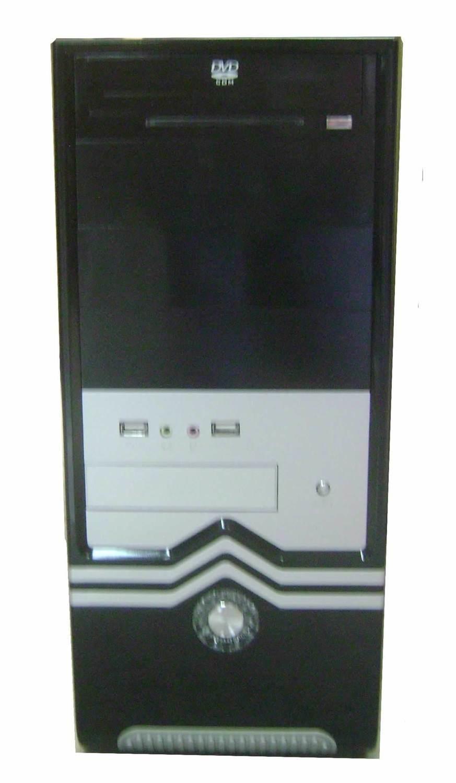 CAJA MEDIA TORRE DX-IP USB SONIDO FRONTAL SIN FUENTE DE PODER