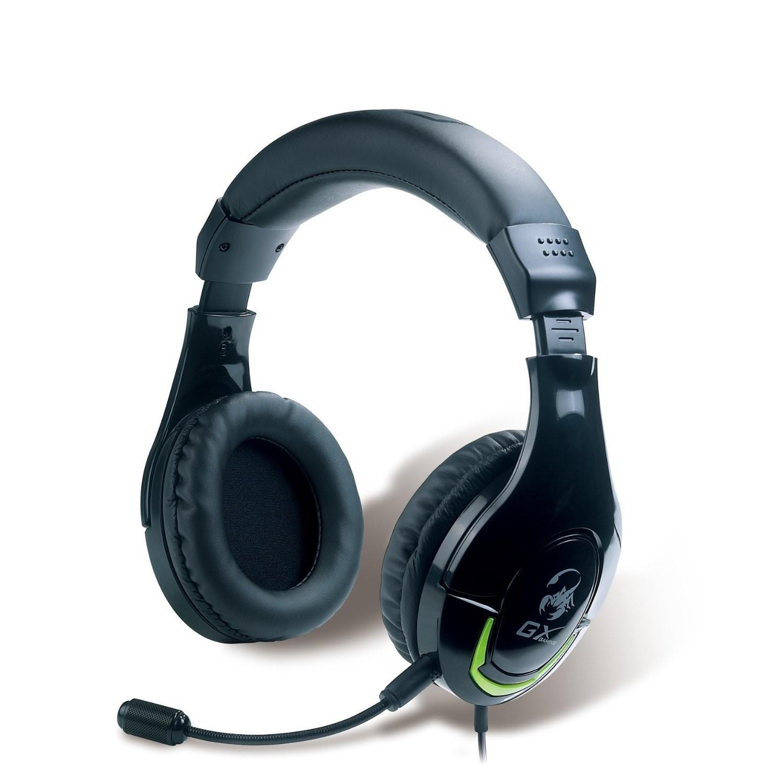 AUDIFONO MICROFONO GENIUS MORDAX HS-G600 GX-GAMING 31710047101