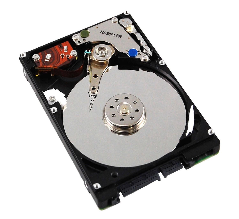 DISCO DURO HITACHI SATA2 2.5IN 500GB 9.5MM 5400RPM 8MB CACHE 0J11561 HTS547550A