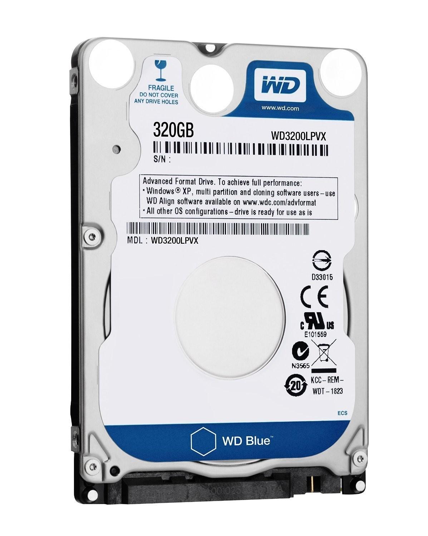 WD3200LPVX