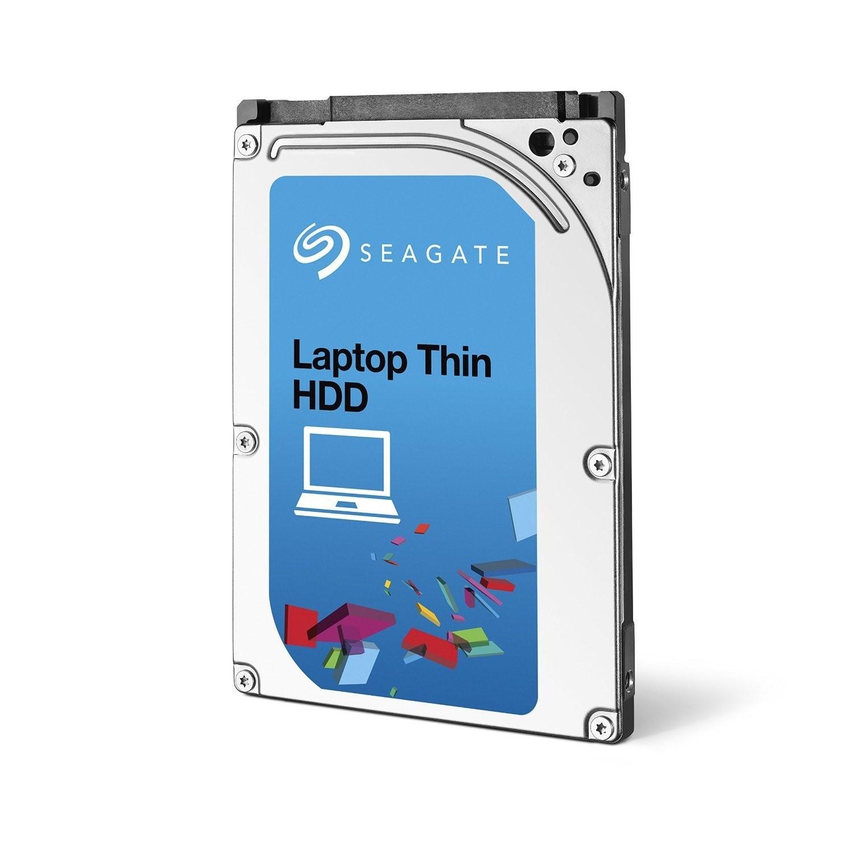 DISCO DURO SEAGATE SATA 2.5IN 500GB ST500LT012 MOMENTUS THIN 5400RPM 3GB/S 16MB CACHE 7MM ST500LT012