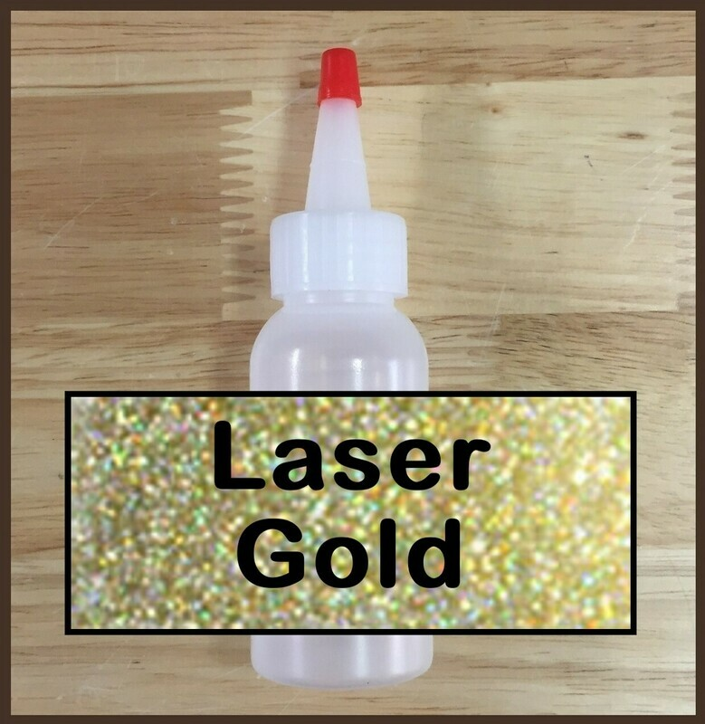 CLEARANCE! Laser Gold Refill