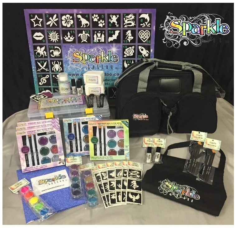 Professional Member Kit
