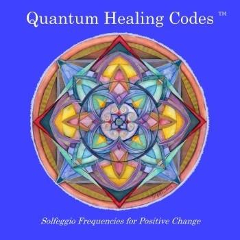Quantum Healing Codes AUDIO Download