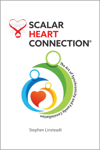 Scalar Heart Connection - The Art of Synchronicity and Family Constellation