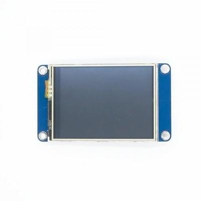 Smart Display, 240x320 Serial Nextion 2.4