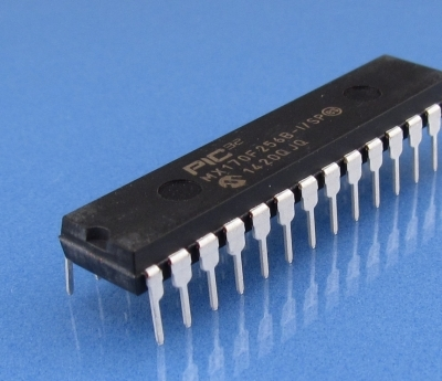 CGMICROMITE2 - Micromite 28 pin chip