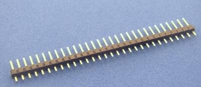 30-position Pin Header