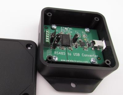 USB to RS485/RS422 Interface - no box