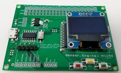 Sensor.Engine:MICRO