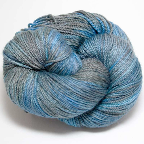 Dream in Color Smooshy Cashmere Blend Sock VC504 Global Mix