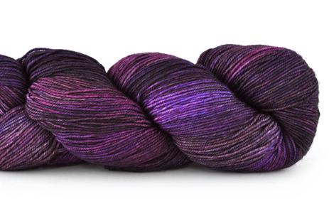 Malabrigo Sock Hand dye Yarn Sabiduria #136