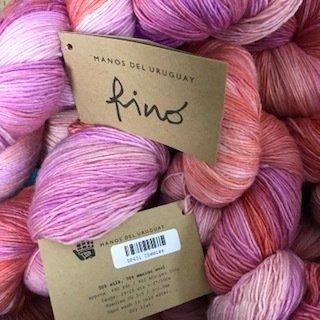 Manos Silk Blend Fino Chemise  SF431