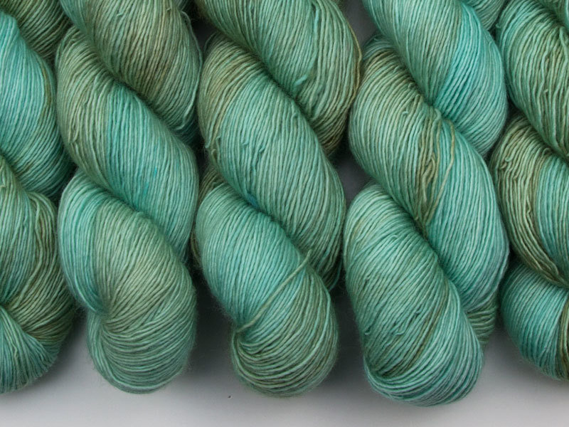 Das Mondschaf Merino Single Disworld
