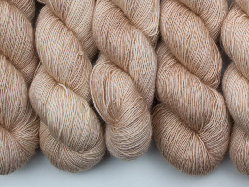Das Mondschaf  Merino Single FUCHUR
