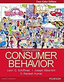 Consumer Behaviour 11/e (4-Colour)